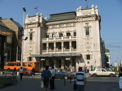 Atrkacije Beograda   Ture po Beogradu   Sta posetiti u Beogradu