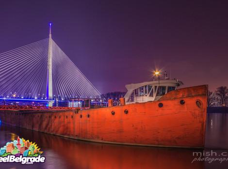 Mostovi Beograda