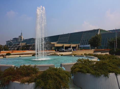 kongresni centar beograd panoramio sava centar beograd kongresni centar