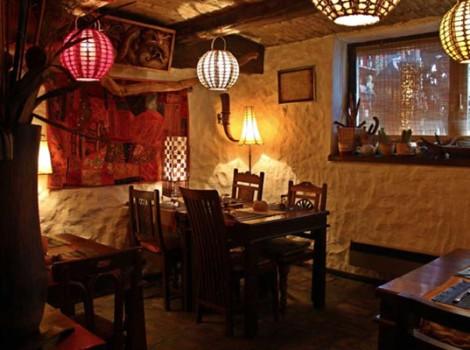 Kafe bar i restoran Maska