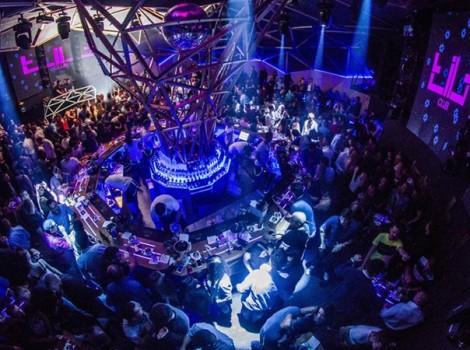 Klub Tilt Beograd