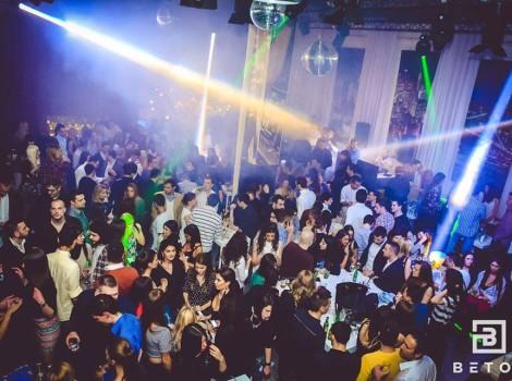 klub beton nocni provod u beogradu gde izaci