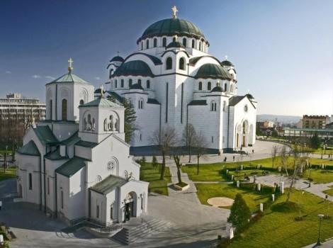 Razgledanje Beograda