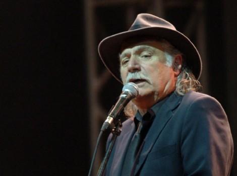 Rade Šerbedžija u Sava centru, Koncert Radeta Šerbedžije u Beogradu