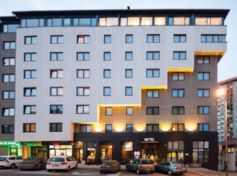 hotel 88 rooms beograd cene smestaja u beogradu