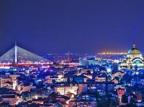 Beograd prvi na listi destinacija