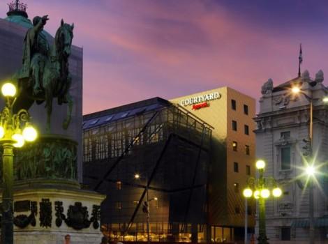Hotel Courtyard by Marriott