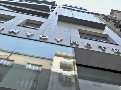 Hotel Envoy