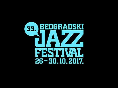 Program 33. Beogradskog džez festivala
