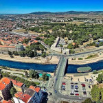Ovaj srpski grad strani turisti obožavaju