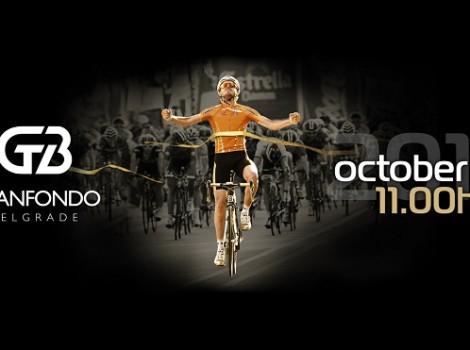 Biciklistička manifestacija Grandfondo